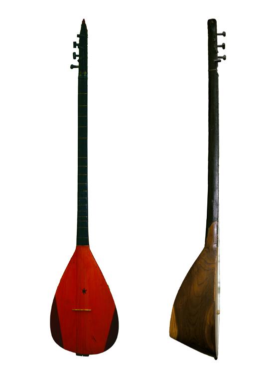 Tamboura