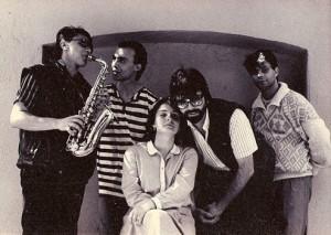 Montuno Jazz Quintet and Ivelina Balcheva