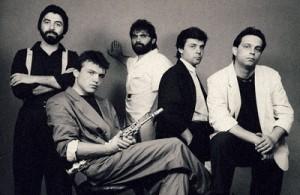 ParaMont Jazz Quintet