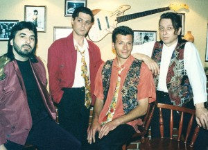 Orizovia Band