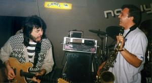 Krassi & Evgeny