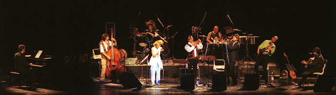BHB Live in Beograd 2001